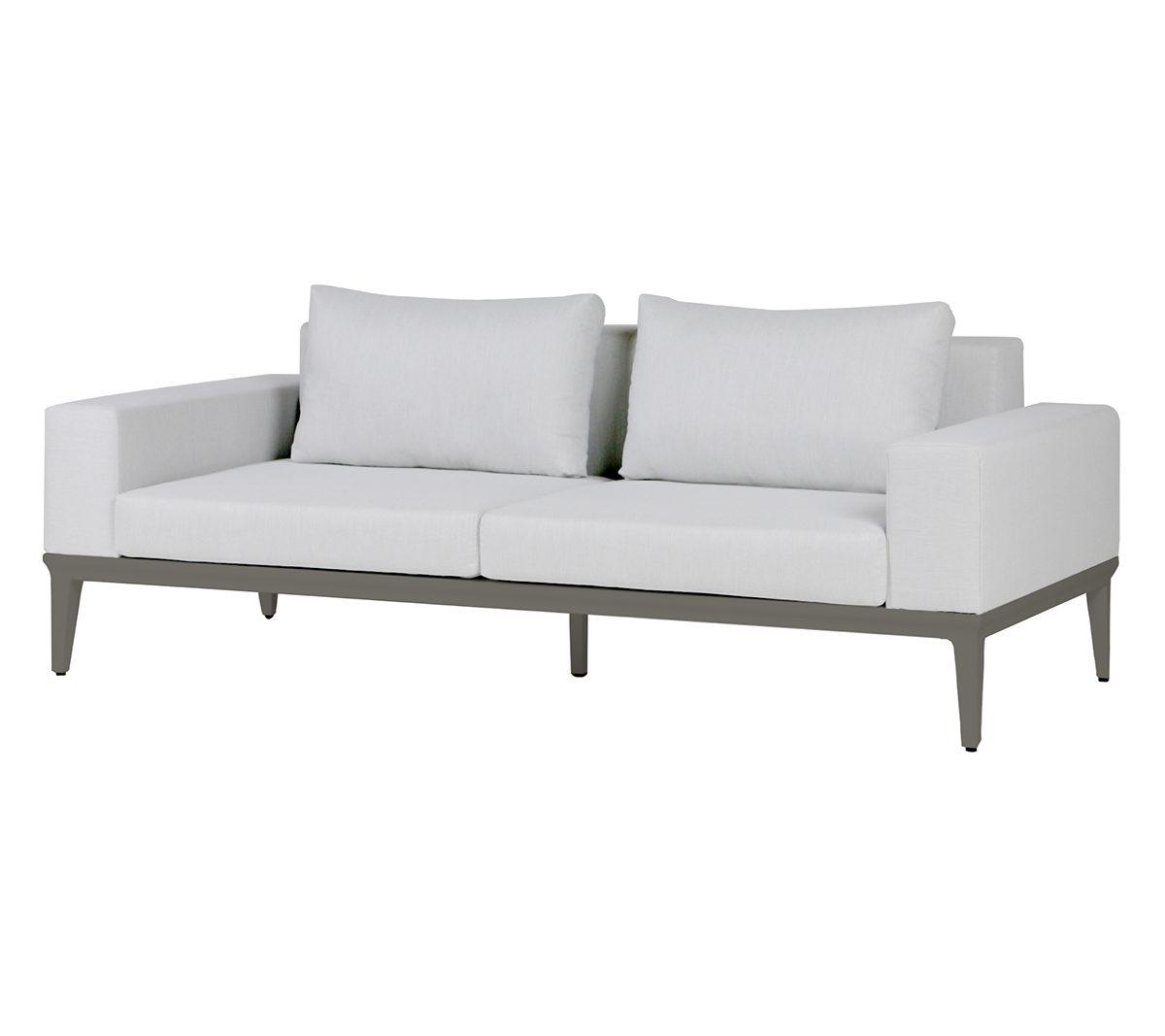 Alassio 2.5 Seater Sofa | Patio Bay