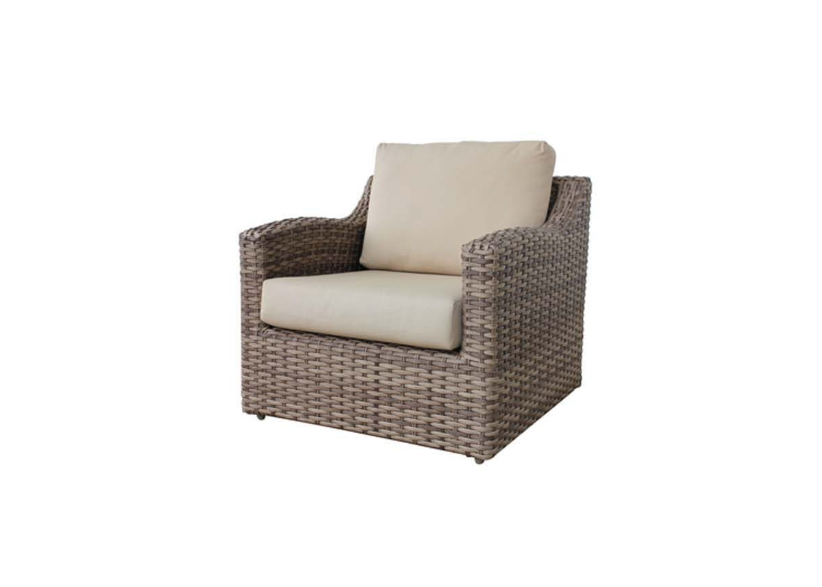 Auckland Bay Club Chair | Patio Bay