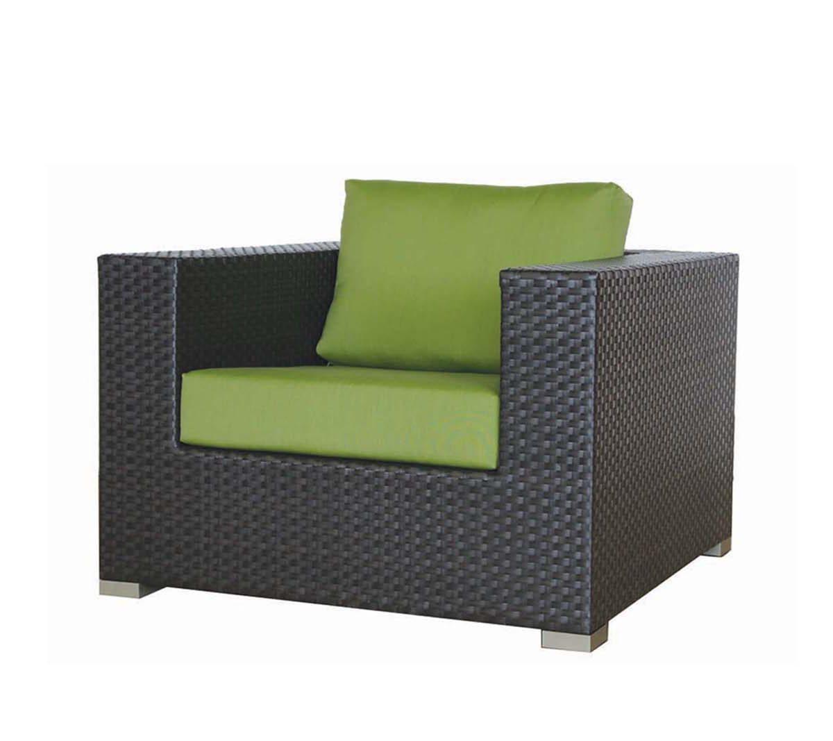 Brisbane Club Chair | Patio Bay