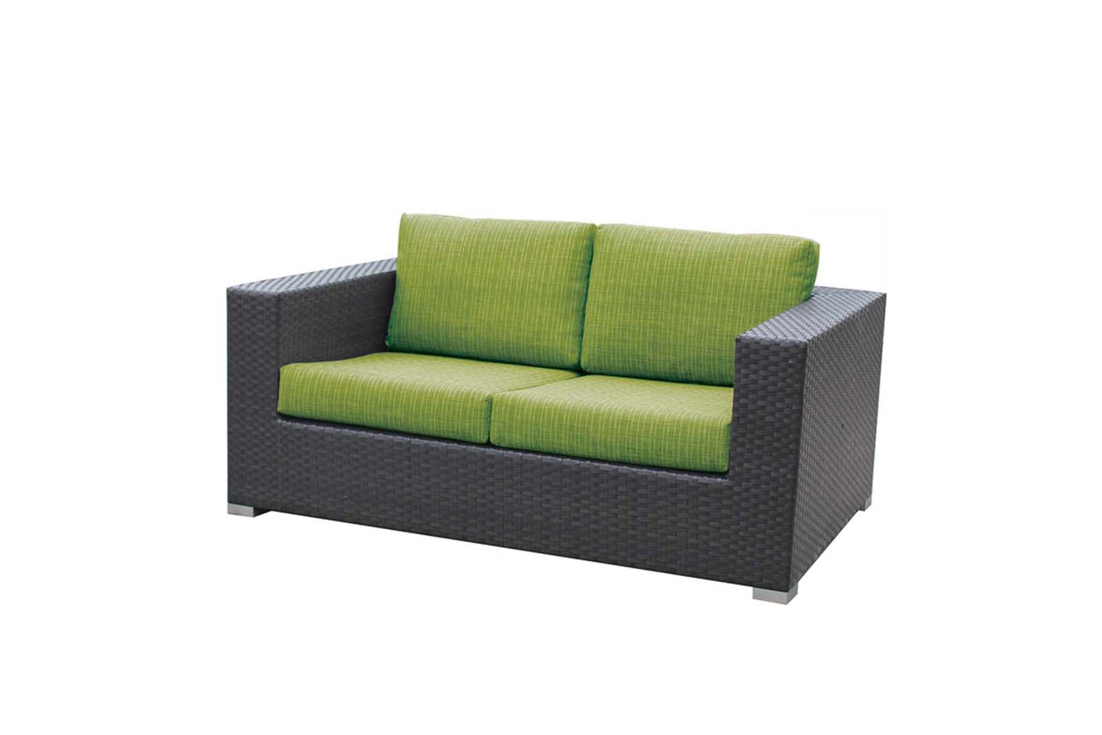 Brisbane Love Seat Ratana | Shop Patio Bay