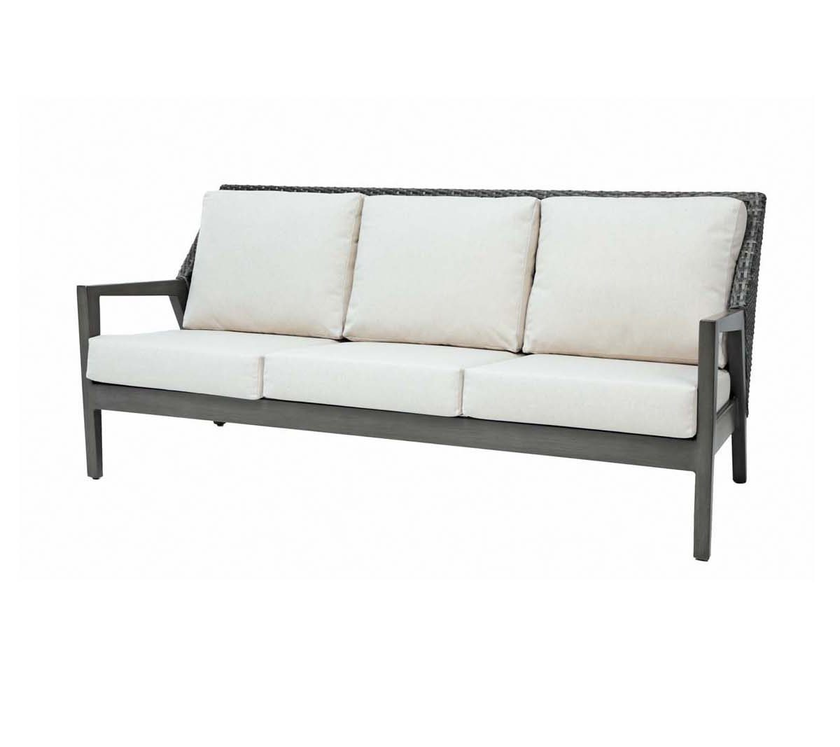cape town sofa ratana | Patio Bay