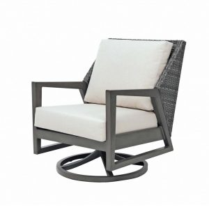 Cape Town Swivel Rocker | Shop Patio Bay