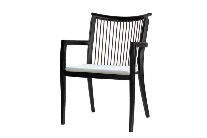 copacabana dining arm chair | Patio Bay