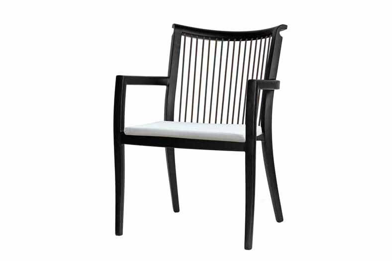 copacabana dining arm chair   Patio Bay