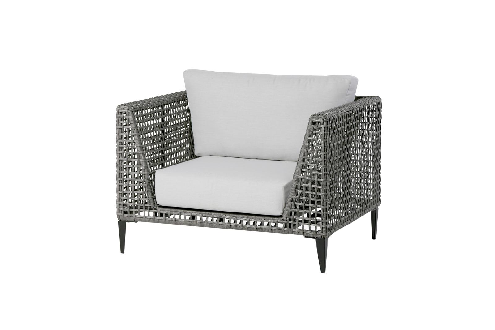 Genval Club Chair