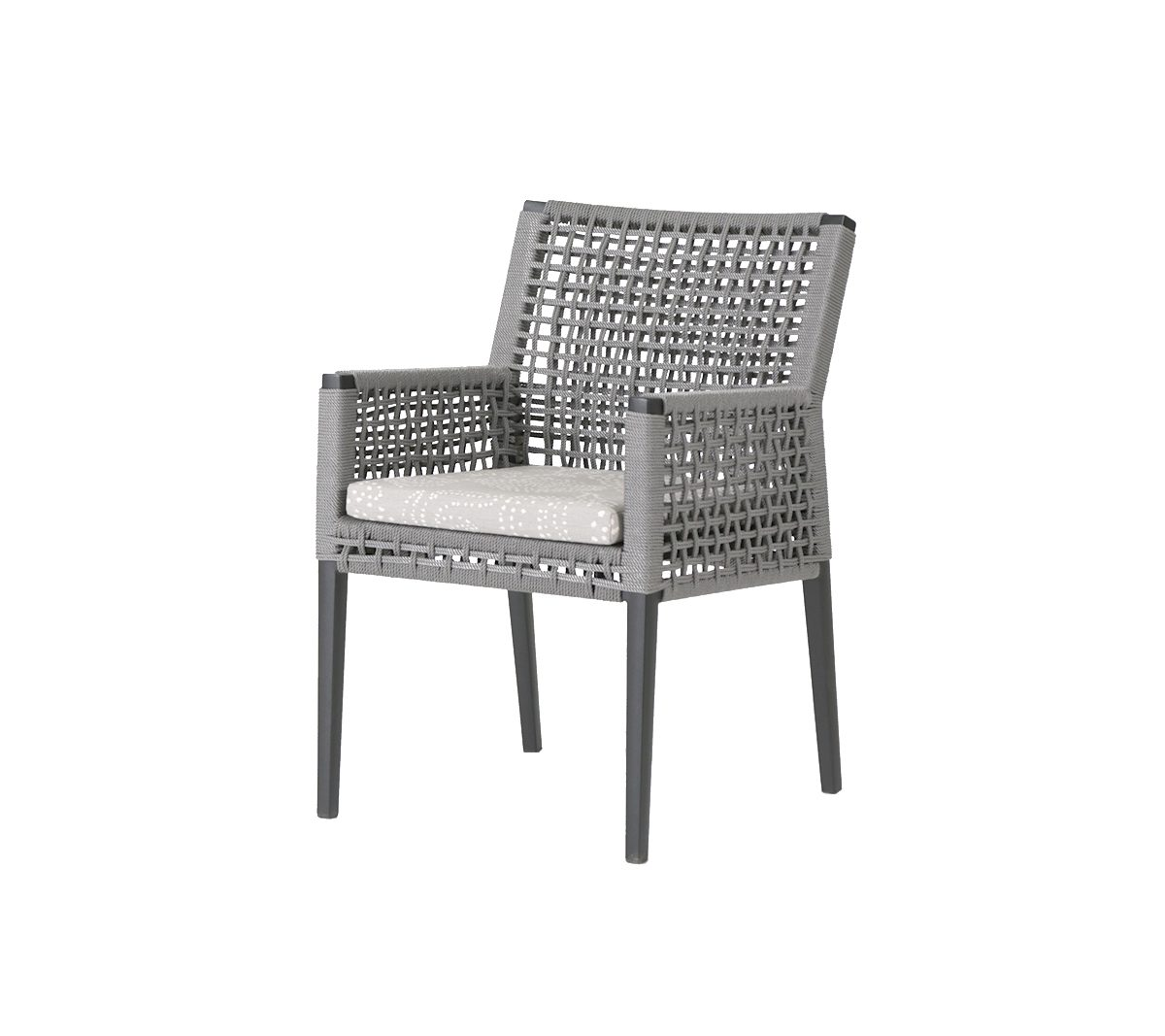 Genval Dining Arm Chair | Patio Bay