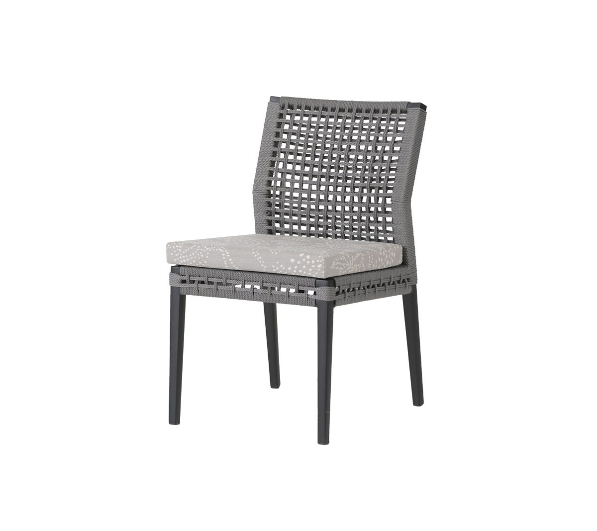 Genval Dining Side Chair   Patio Bay