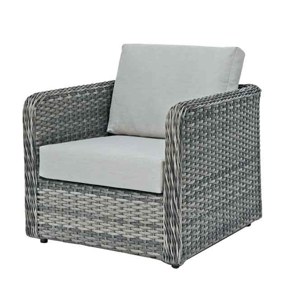 isola island club chair | Patio Bay