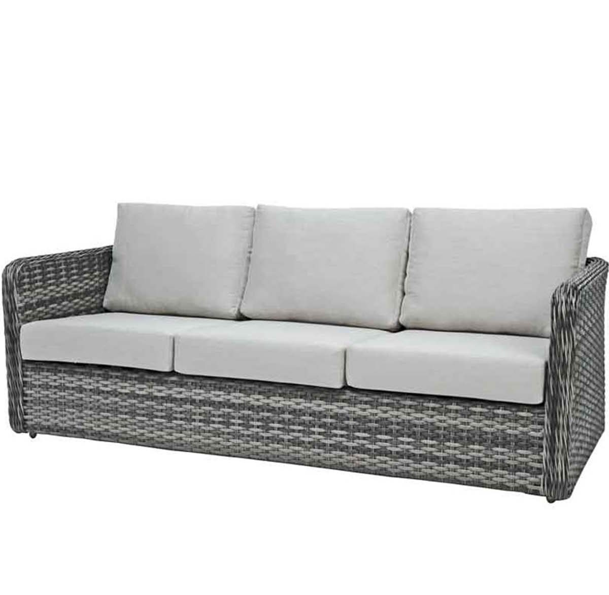 isola island sofa | Patio Bay