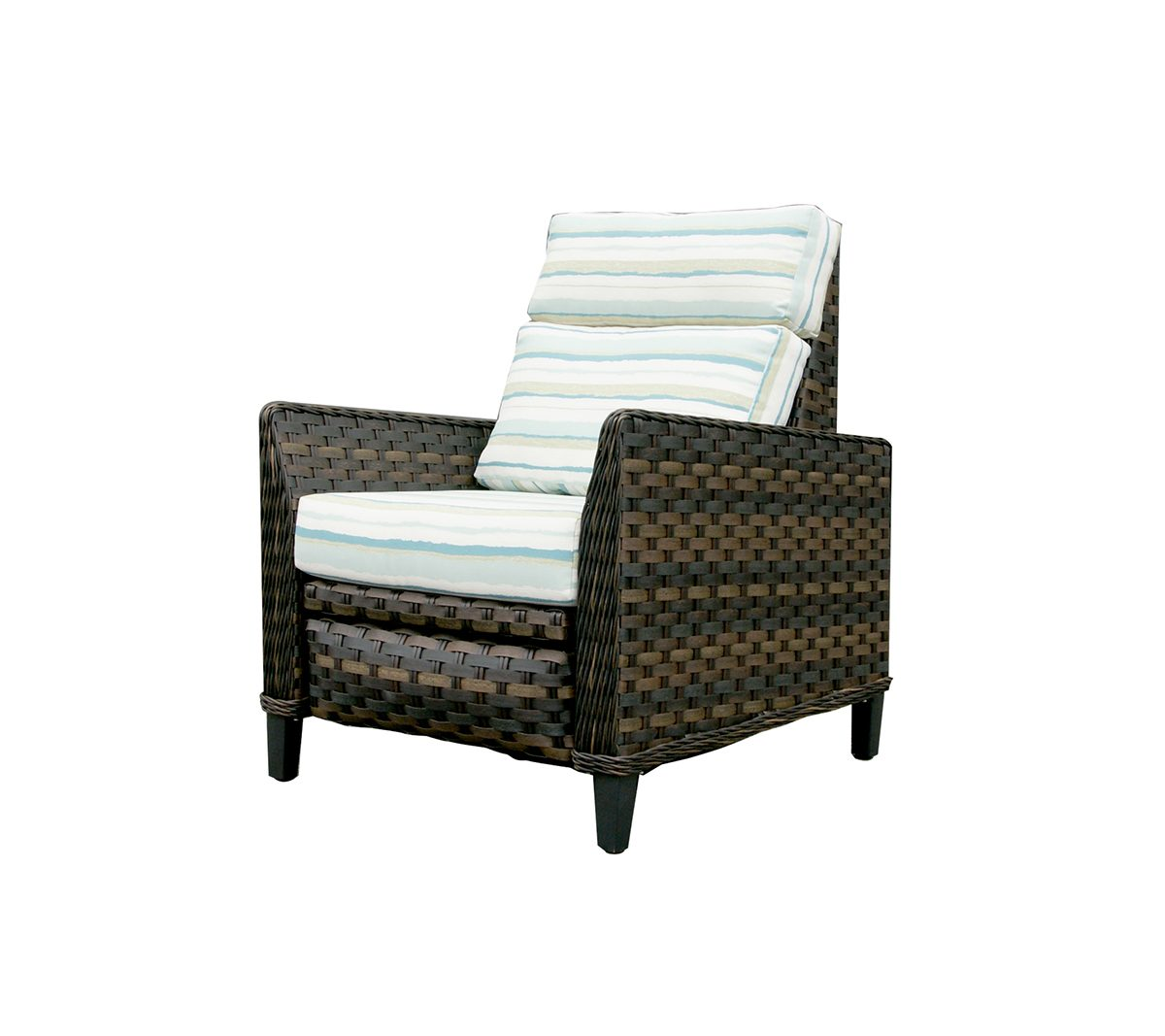 san sebastian recliner | Patio bay