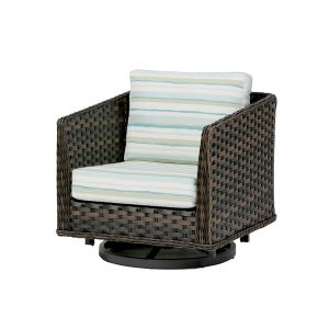 san sebastian swivel rocker | Patio bay
