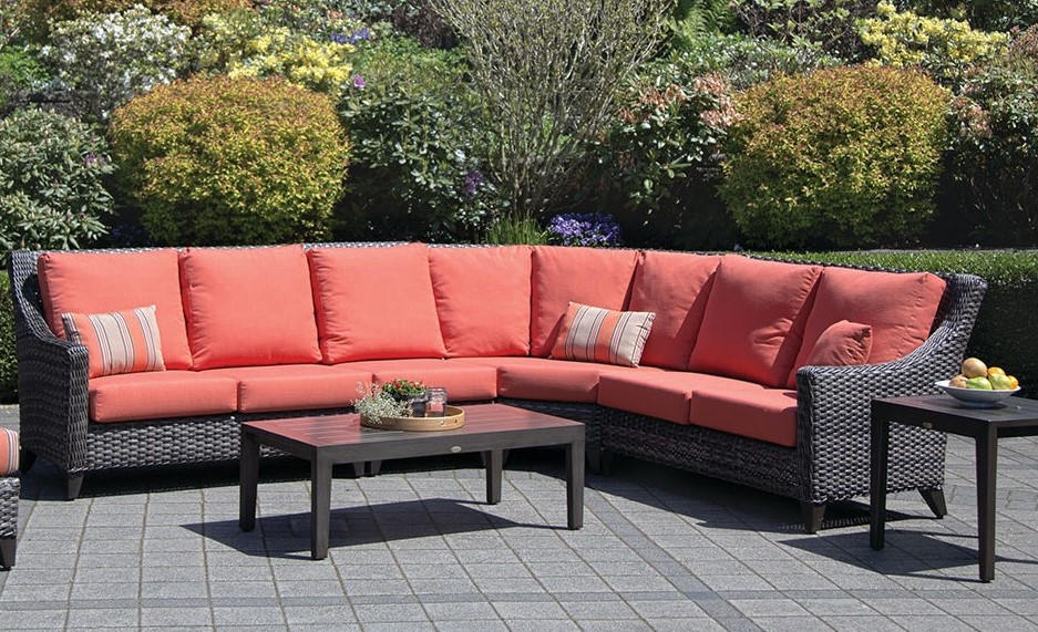 Ratana St Martin Patio Sectionals