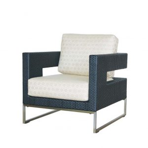 Vilano Club Chair Ratana | Shop Patio Bay