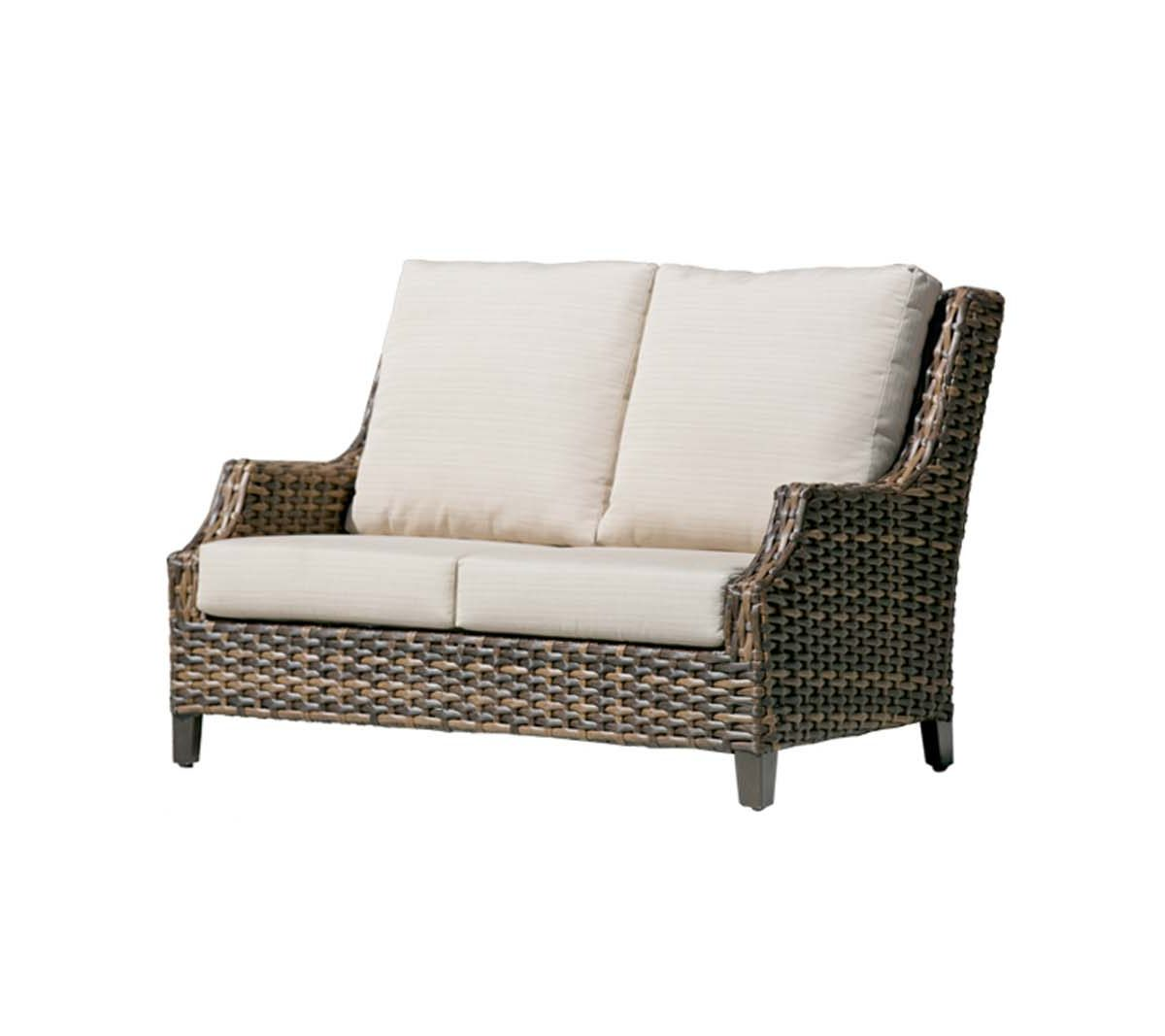 whidbey island love seat | Patio Bay