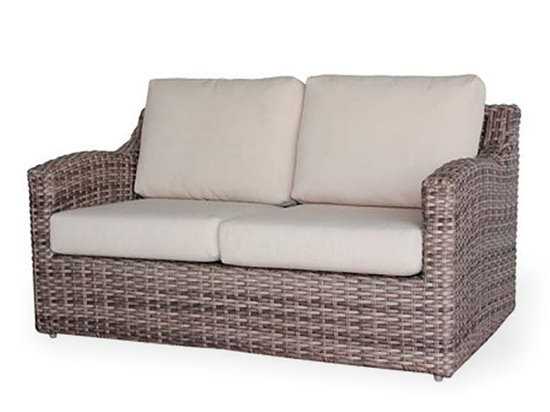 Auckland Bay Love Seat | Patio Bay