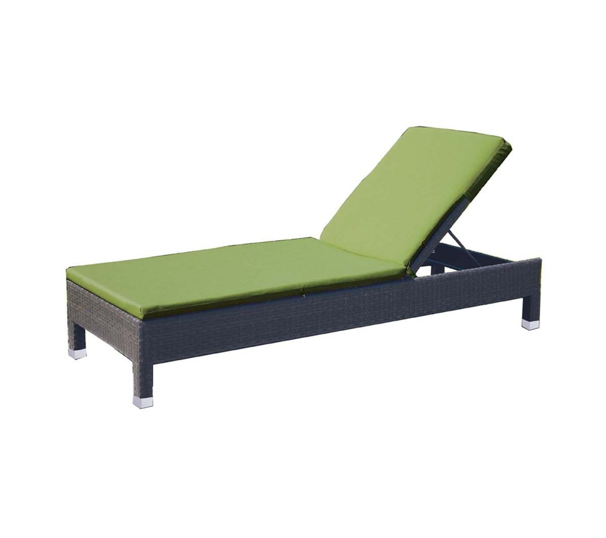Brisbane Adjustable Lounger | Patio Bay