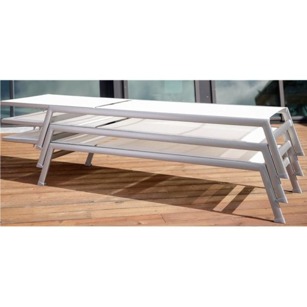 Lucca Lounge Chair | Patio Bay