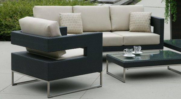 vliano club chair | Patio Bay