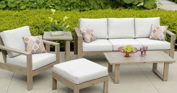 Park Lane Sofa Ratana | www.patiobay.com