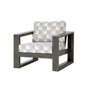 Element 5.0 Club Chair | www.patiobay.com