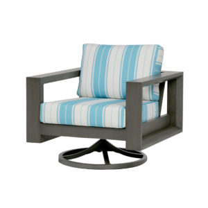 Element Swivel Rocker Chair | PatioBAY