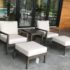 Lucia Club Chair | Patio Bay