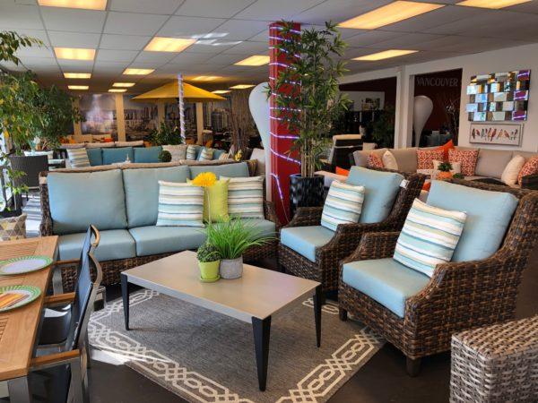 Whidbey Island Sofa | www.patiobay.com