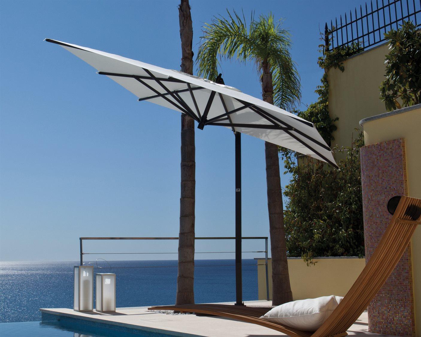 Cantilever Umbrella | Patio Bay