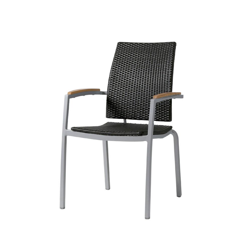Zuni-Woven-Dining-Arm-Chair