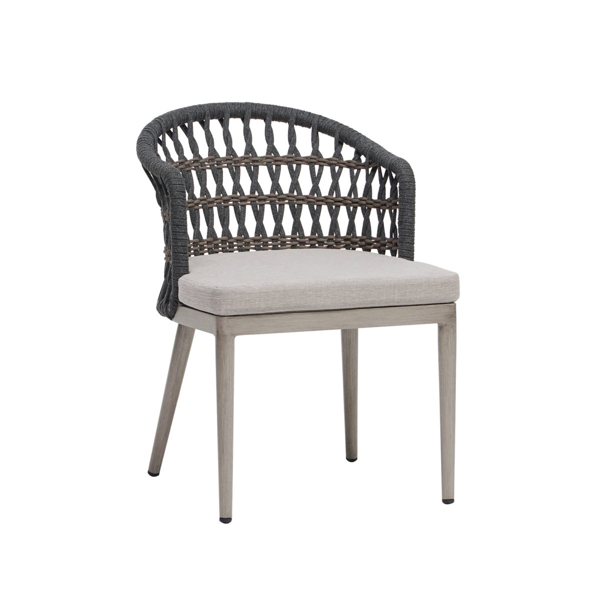 Coconut Dining Arm Chair