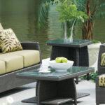 Palm Harbor Coffee-Table