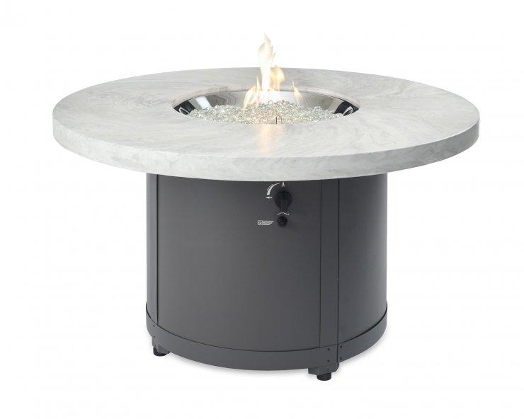 Beacon fire table