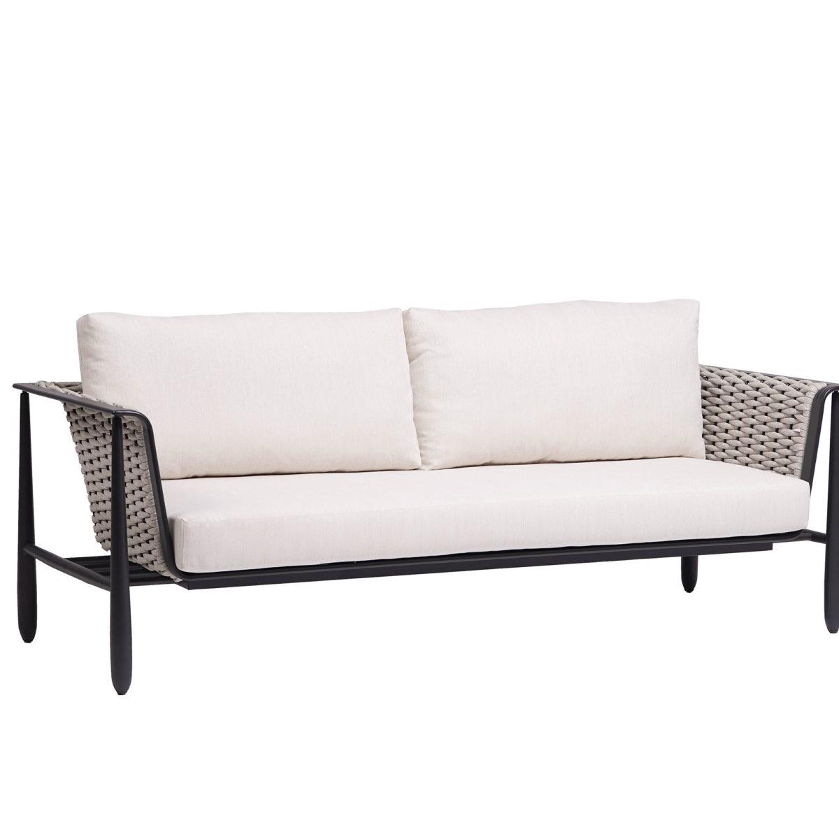 diva sofa grey