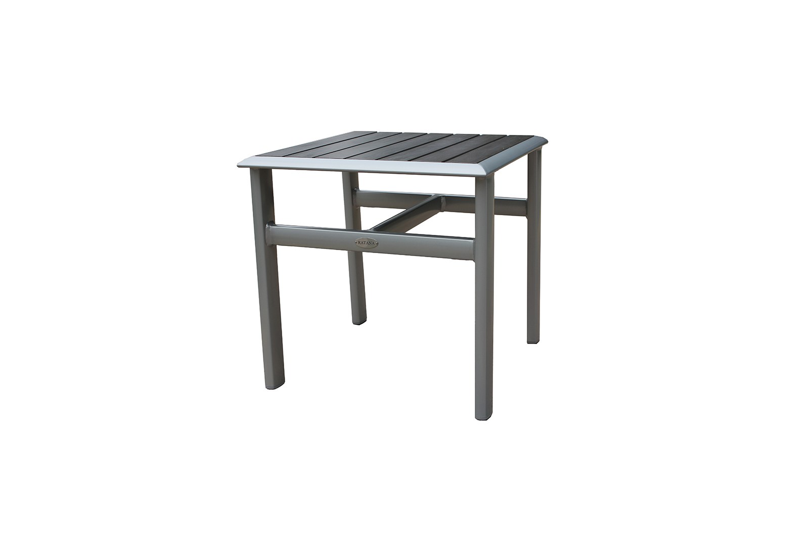 The Lucca lounger side table.