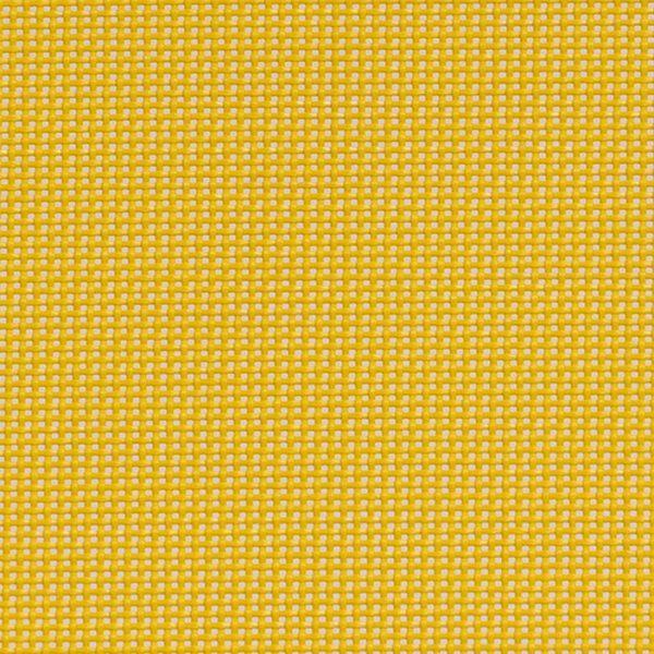 Batyline mesh in solar yellow.