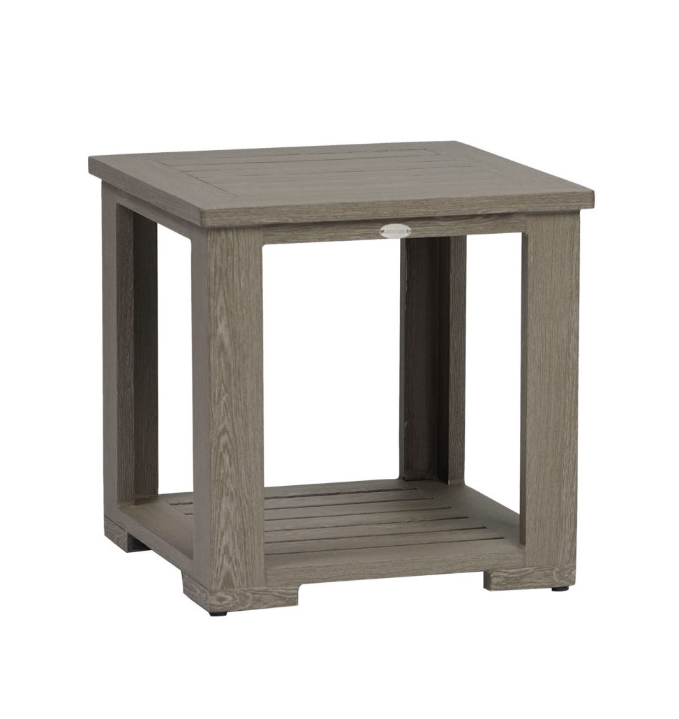 cubo end table