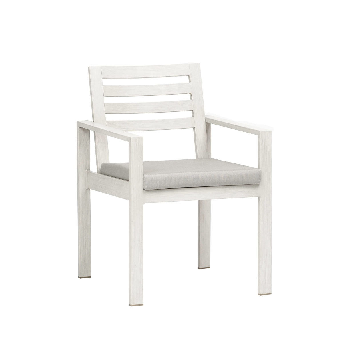 The Park Lane dining arm chair.